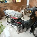 Wujud Honda Astrea Grand Jadul yang Dijual Rp 100 Juta