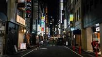 Tikus-tikus Menginvasi Jalanan Jepang yang Sepi