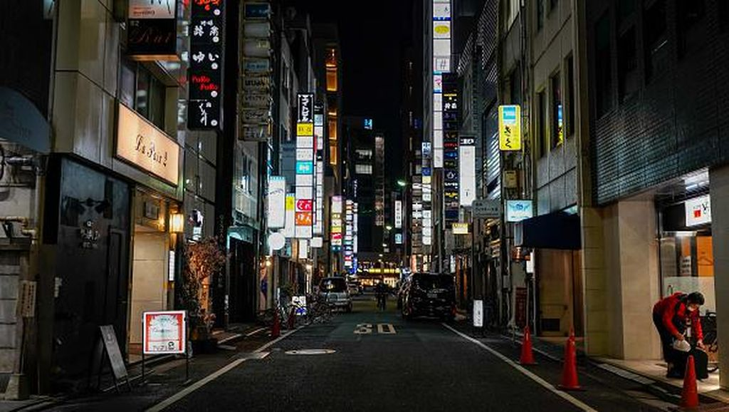 Main Judi Mahyong Saat Lockdown, Jaksa Tinggi di Jepang Mengundurkan Diri