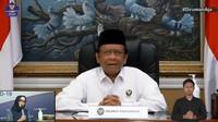 Pemerintah Jawab Perdebatan Bintang Mahaputra untuk Fahri-Fadli