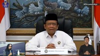 Pemerintah Jawab Perdebatan Bintang Mahaputera untuk Fahri-Fadli