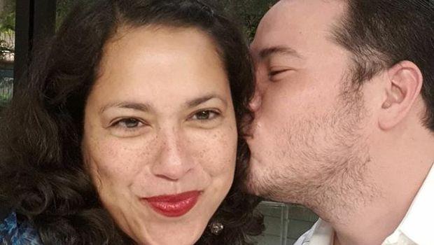 Zack Lee cium pipi Rayya Makarim.