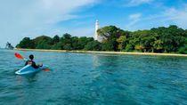 Cara Cepat Liburan di Pulau Seribu