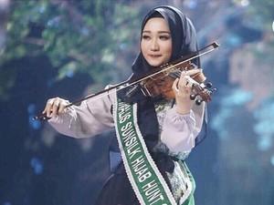 Ngabuburit, Duo Alumni Sunsilk Hijab Hunt 2019 Bikin Kolaborasi Musik