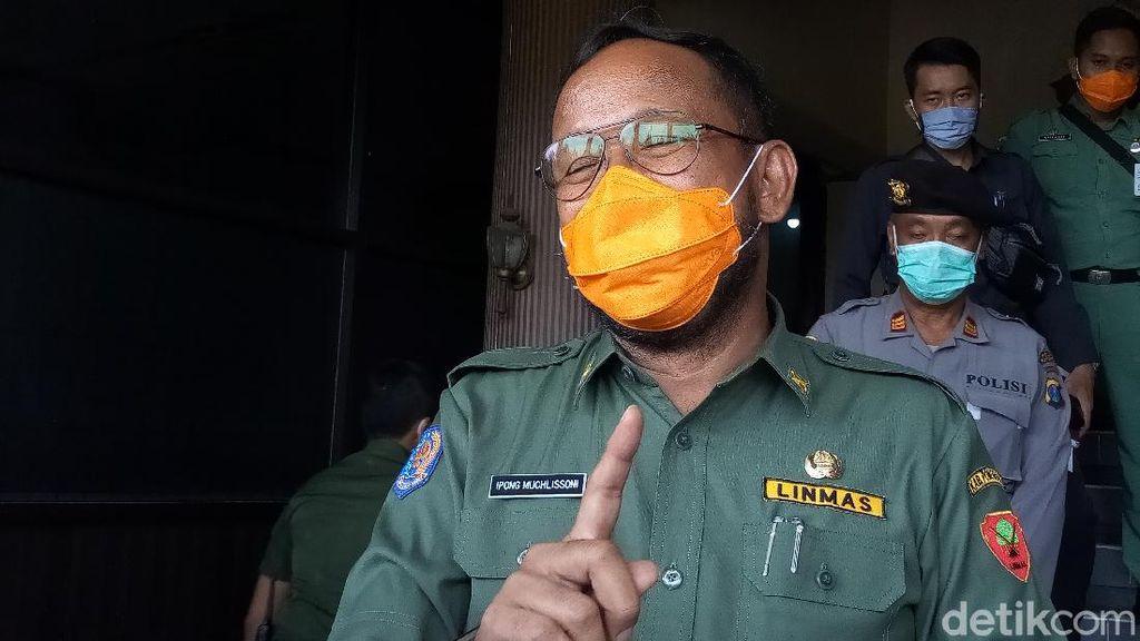 Bupati Ponorogo Bantah Pedagang Pasar Balong Positif COVID-19