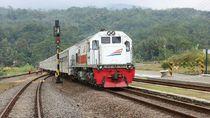 KAI Akan Operasikan Kereta Api Luar Biasa di Tengah Pandemi