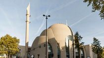 Foto: Masjid Paling Megah di Eropa