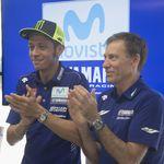 Valentino Rossi Masih Jadi Bagian Penting Yamaha Musim Depan