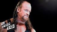 Bintang WWE Undertaker Jual Merchandise Rp 1,1 Juta Berupa Tanah Kuburan