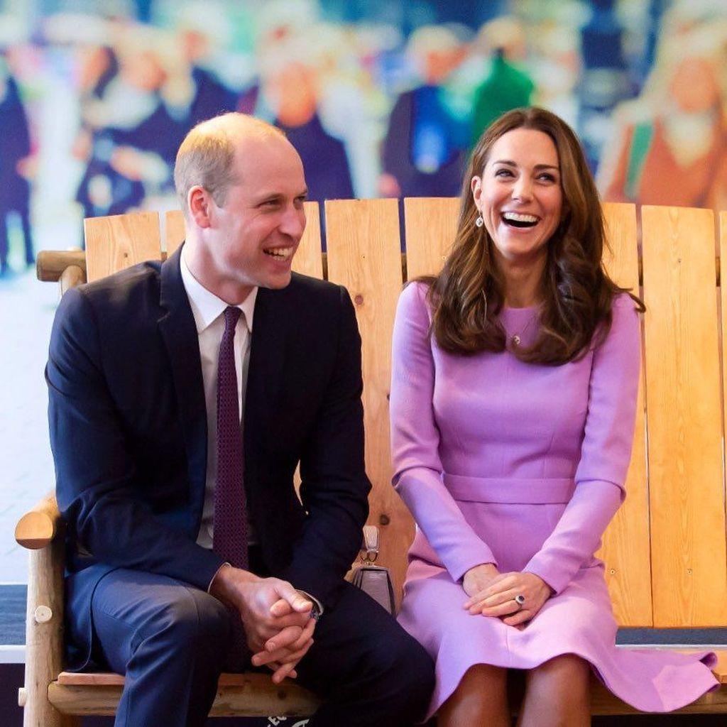 Kate Middleton Tetap Tak Izinkan Anak Kembali Bersekolah
