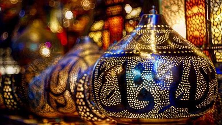 Lentera Ramadhan Mesir