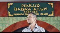 Jusuf Hamka Sebut Tommy Winata Bangun Masjid di Ancol