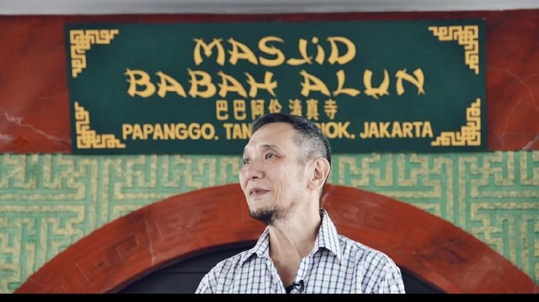 Jusuf Hamka, pebisnis dan pegiat sosial