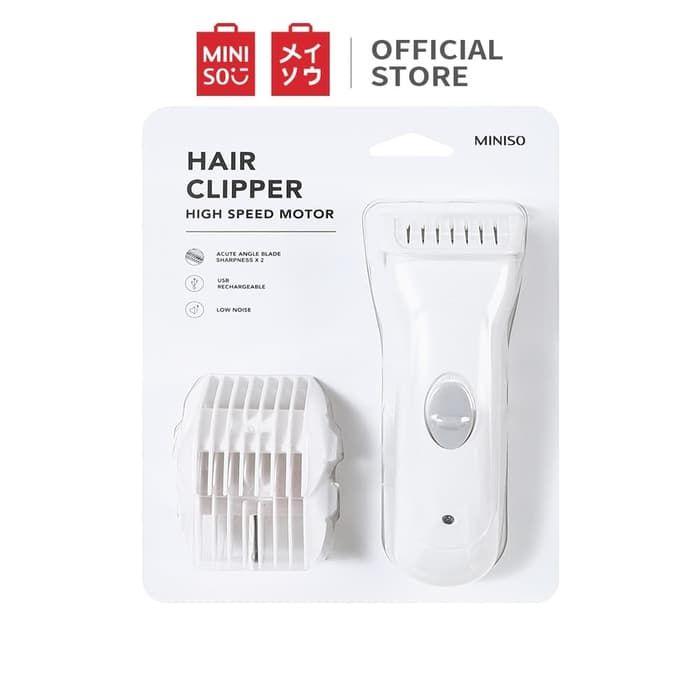 Hair Clipper untuk Cukur Rambut di Rumah.