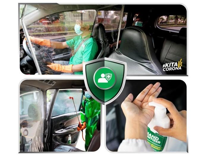 GrabCar Protect