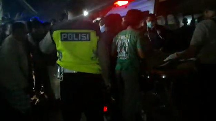 Enam Nyawa Melayang Dalam Tiga Kecelakaan di Pasuruan
