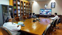Bentuk ASN Smart, KKP Beri Pelatihan Daring Wirausaha hingga Budaya Kerja