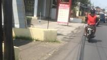 Seorang Perempuan Jadi Korban Pamer Alat Kelamin di Mojokerto
