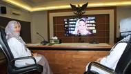 Teladani Kartini, Ketua TP PKK Banyuwangi Ajak Perempuan Aktif Hadapi COVID-19