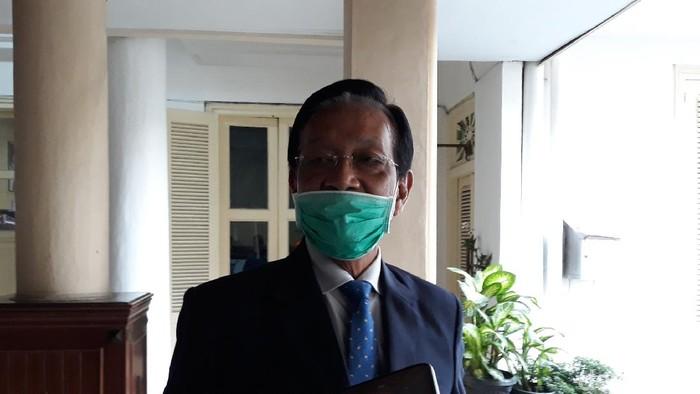 Gubernur Daerah Istimewa Yogyakarta (DIY), Sri Sultan Hamengku Buwono (HB) X mengaku DIY tidak defisit pangan.