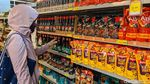 Pekan Pertama Ramadan, Harga Pangan Relatif Stabil