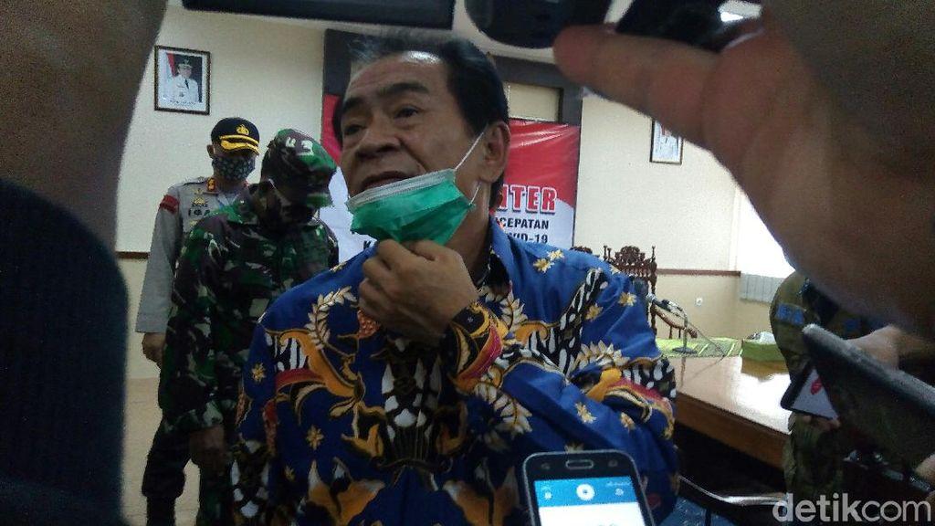 Fenomena Pingpong di Banjarnegara: Sembuh dari Corona, Kini Positif Lagi