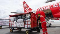 AirAsia Kini Cuma Layani Kargo & Charter