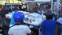 Pandemi COVID-19, Stok Beras di Banyuwangi Aman