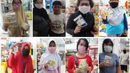 Woods Bagikan 75 Ribu Masker Atasi COVID-19 di Jabodetabek
