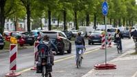 Banyak Kota Batasi Kendaraan dan Beralih ke Sepeda saat New Normal, Indonesia Bagaimana?