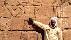 Karakteristik dan Letak Astronomis Benua Afrika: Luas, Iklim, & Penduduk