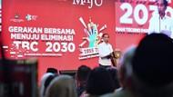 Jokowi: RI Penderita TBC Terbanyak ke-3, Bagaimana Kesiapan RS?