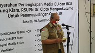 Apresiasi Bantuan Alat Medis dari CT Corp, Pemerintah: Ikhtiar Lindungi Bangsa