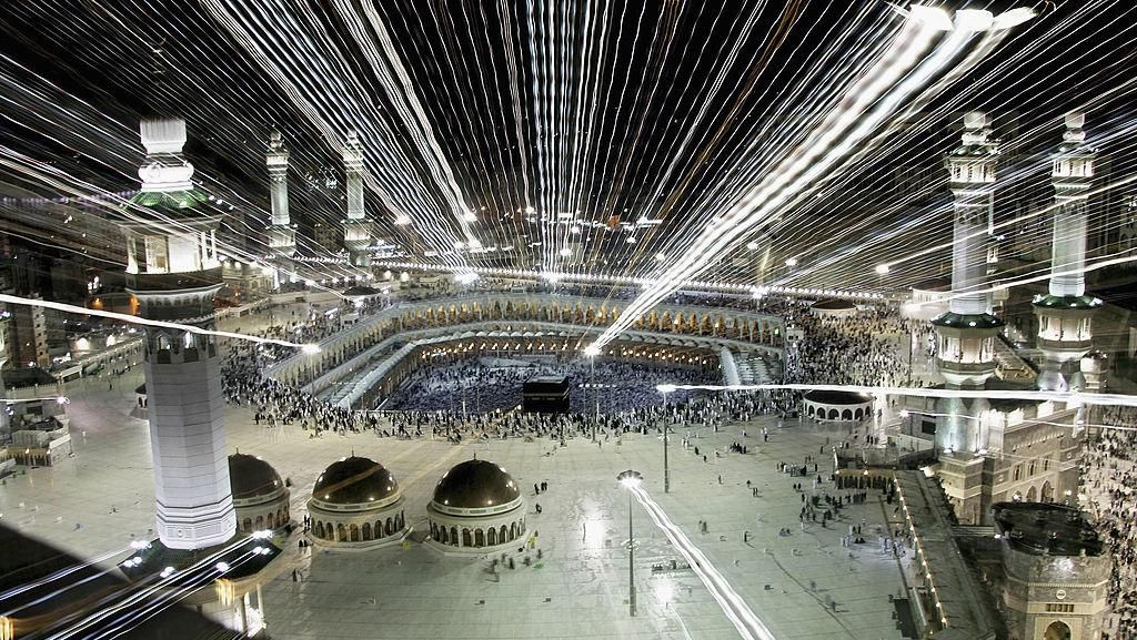 Pengelola Masjidil Haram Terbitkan Protokol Kesehatan Baru, Kapan Umroh Dibuka?