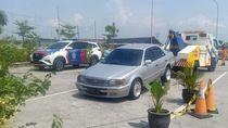 Ada Wik wik di Balik Teka-teki Mobil Terparkir dalam Rest Area Tol Ngawi