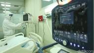 Keuangan RS Terganggu di Tengah Perawatan Pasien Corona