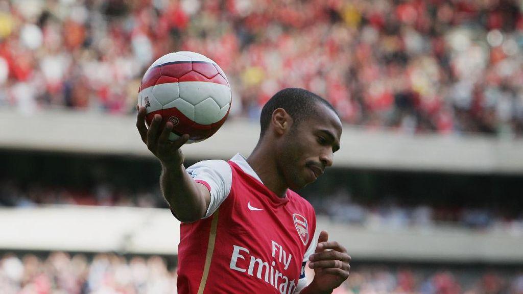 10 Pemain Prancis Tersubur di Inggris, Nomor Satu Pasti Kamu Tahu