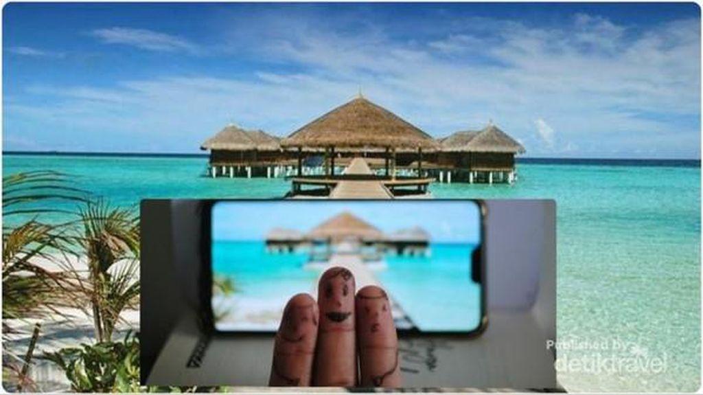 Menilik Potensi Wisata Virtual Bali