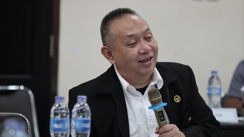Eks Kompolnas Nilai Perlu Ada Dialog Terkait 4 Unsur Pemerintah di Timsel KPU