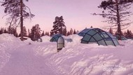 Resor Finlandia Ini Hanya Ramai di Musim Dingin