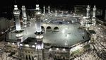 Masjidil Haram dan Masjid Nabawi Segera Dibuka Kembali