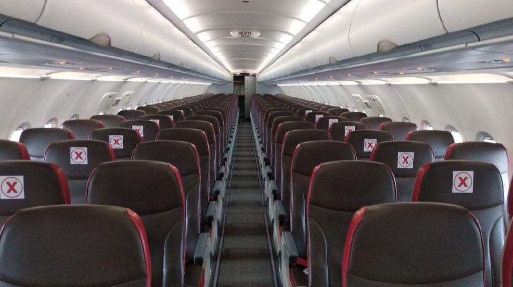 Mengenal Teknologi HEPA Filter di Kabin Pesawat Jet Boeing
