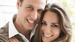 Pangeran William dan Kate Middleton Hampir Putus Gegara Kado Ini