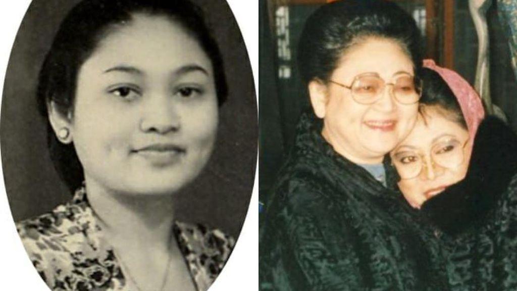 Mbak Tutut Klarifikasi Hoax Bu Tien Soeharto Wafat Tertembak Putranya