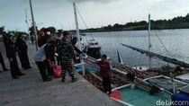 Kemenhub Perketat Pengawasan Perjalanan Orang di Pelabuhan