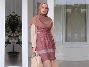 Biasa ke Salon Tiap Bulan, Shireen Sungkar Kangen Creambath