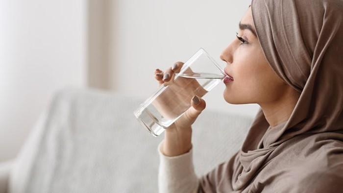 Cara Sehat Turunkan Berat Badan Selama Ramadhan
