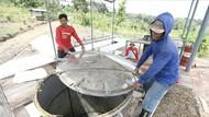 Intip Proses Pembuatan Minyak Kayu Putih di Wonoharjo, Boyolali