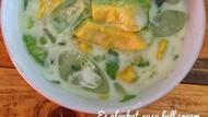 Contek Dessert Alpukat yang Viral di TikTok Buat Buka Puasa