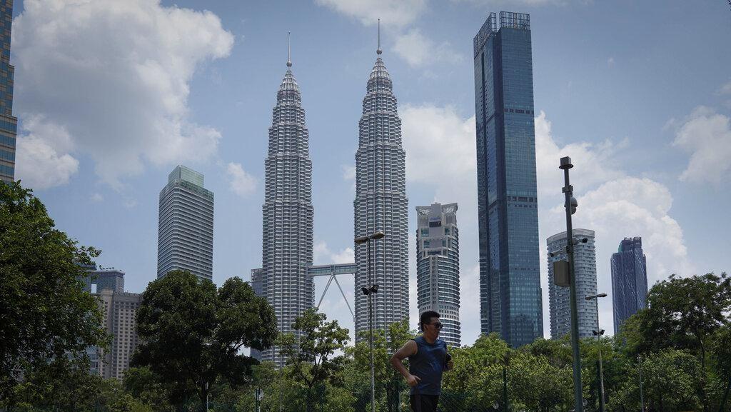 Malaysia Catat 172 Kasus Baru Corona, Kebanyakan dari Imigran Ilegal